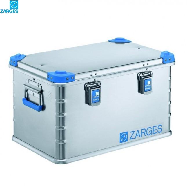 Ящик алюминиевый Zarges EuroBox #40702
