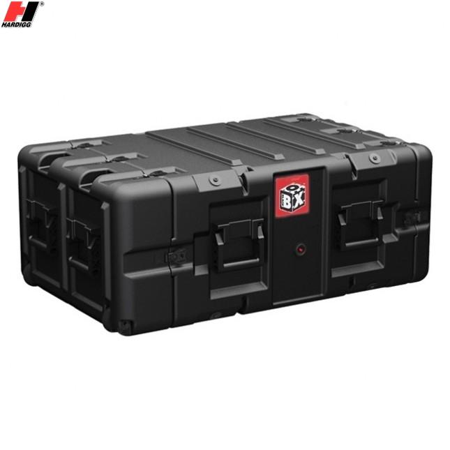 Контейнер с рэковой стойкой на 5 юнитов Peli-Hardigg BB0050E BlackBox 5U