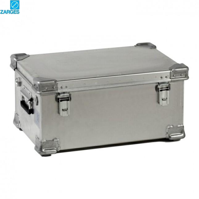 Ящик алюминиевый Zarges K475 #45138