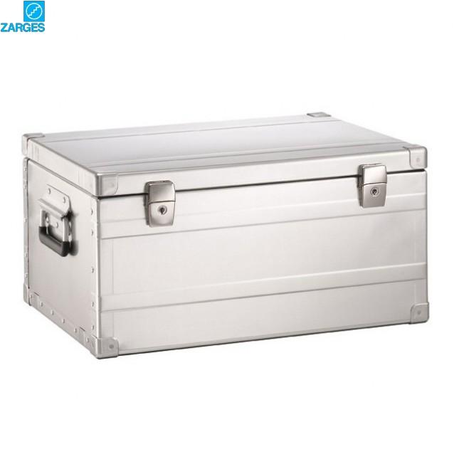 Ящик алюминиевый Zarges K405 #43815