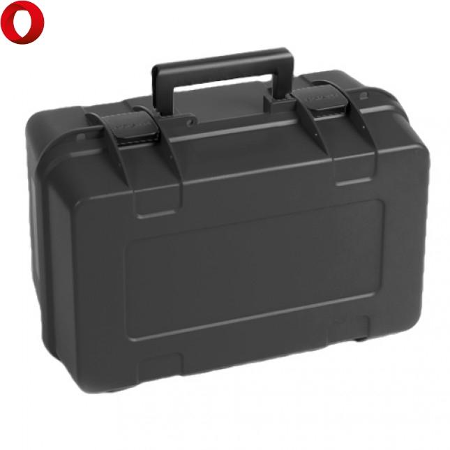Кейс пластиковый PLASTON C100, чёрный