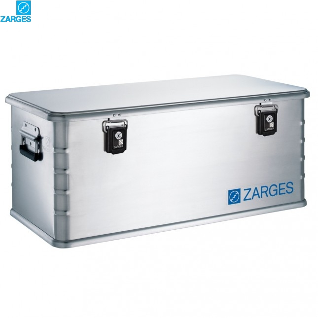 Ящик алюминиевый Zarges #40862 Midi-Box
