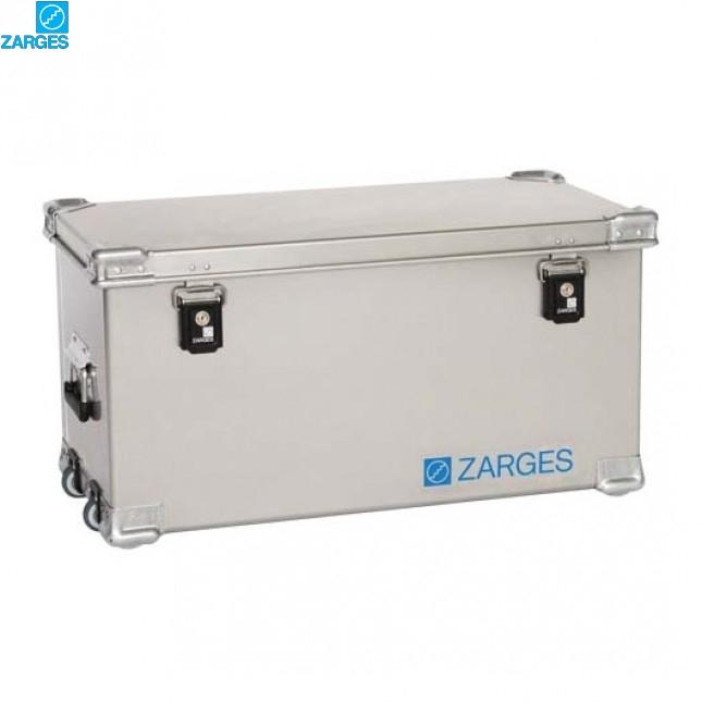 Ящик - Контейнер алюминиевый Zarges K412 #40852