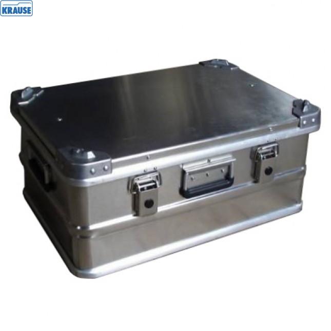 A42-C Кейс - Ящик алюминиевый Krause