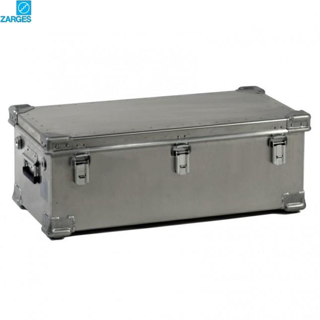 Ящик алюминиевый Zarges K475 #45141