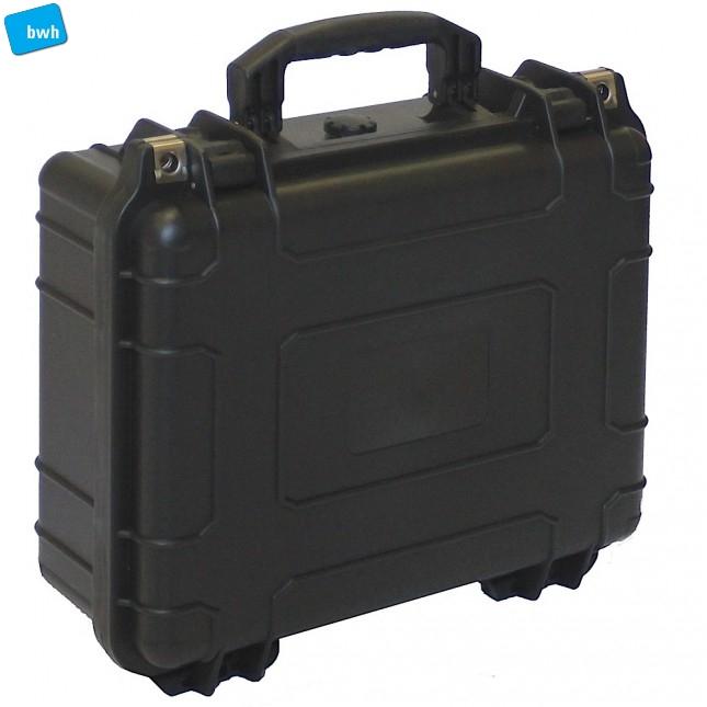 Кейс пластиковый BWH ODC type2, чёрный