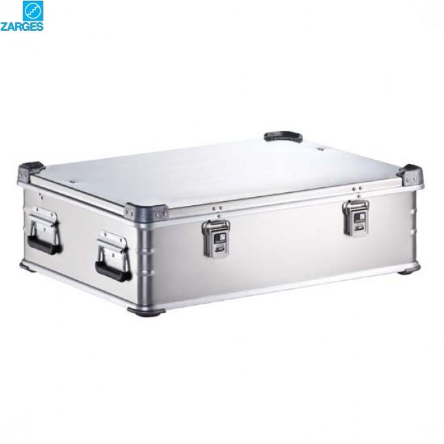 Ящик алюминиевый Zarges Y #45055