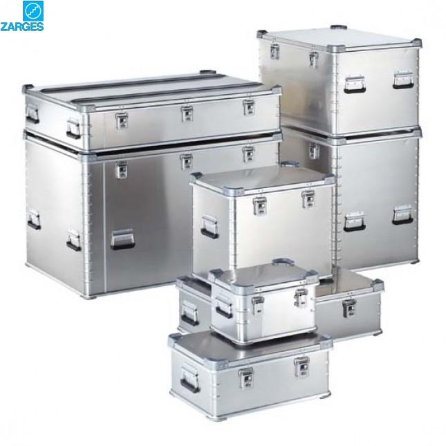Ящики алюминиевые Zarges Y