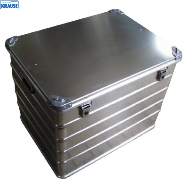 A240 Ящик алюминиевый Krause