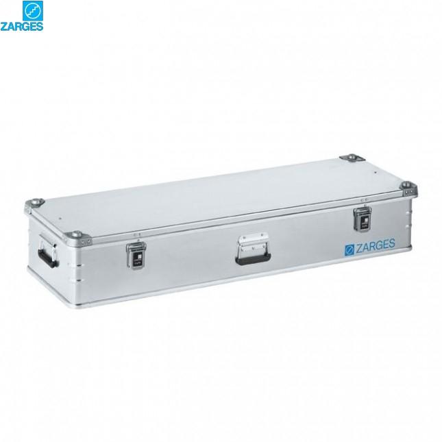 Кейс - Ящик алюминиевый Zarges K470 #40848