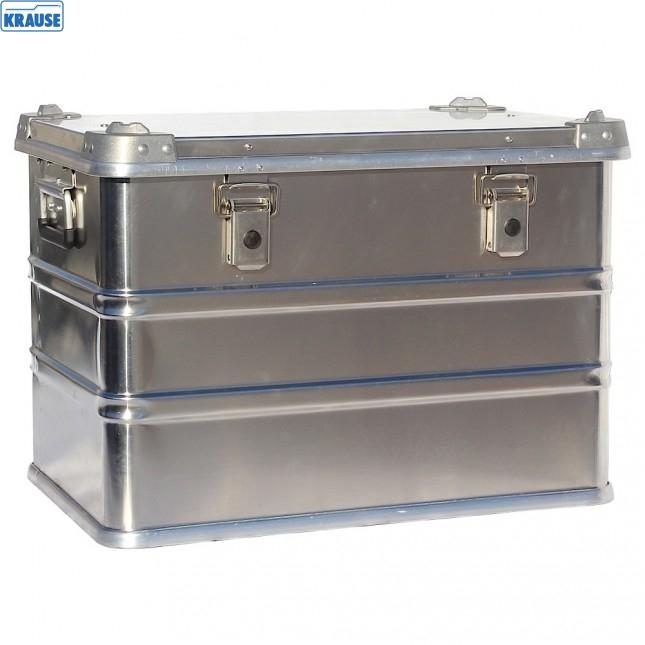 A73 Ящик алюминиевый Krause