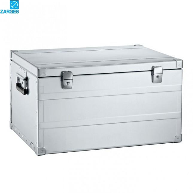 Ящик алюминиевый Zarges K405 #43816