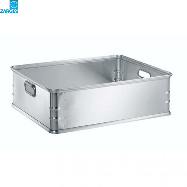 Корзина алюминиевая Zarges K270 #40553