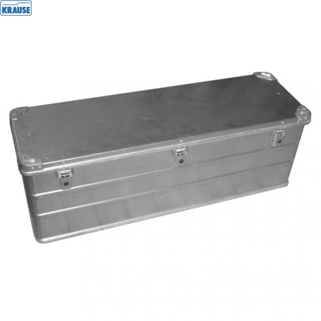A220 Ящик алюминиевый Krause