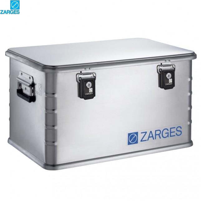 Ящик алюминиевый Zarges #40877 Midi-Box-Plus