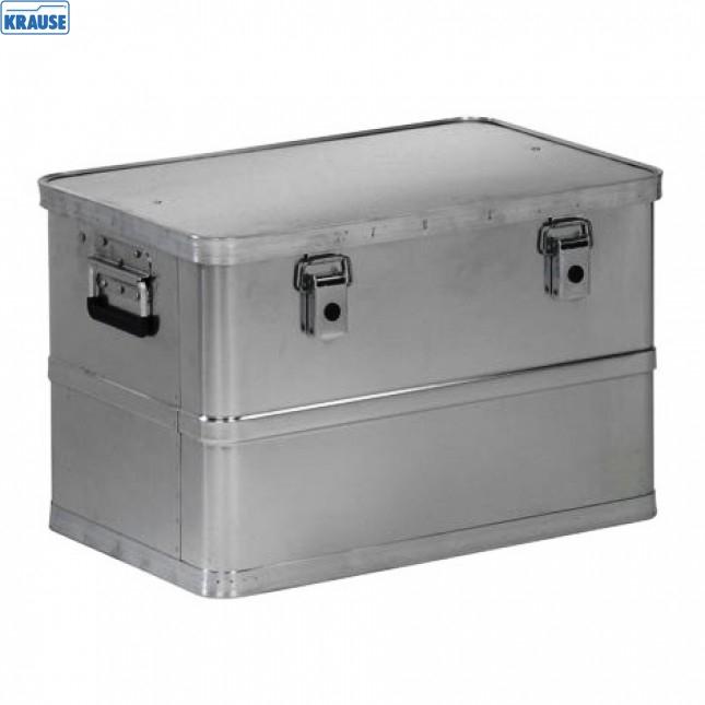 B70 Ящик алюминиевый Krause