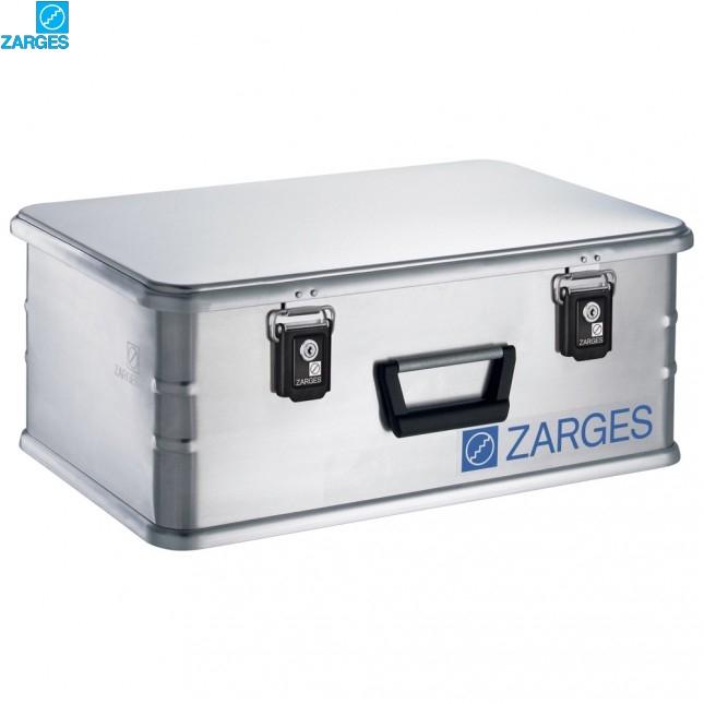 Кейс алюминиевый Zarges #40861 Mini-Box