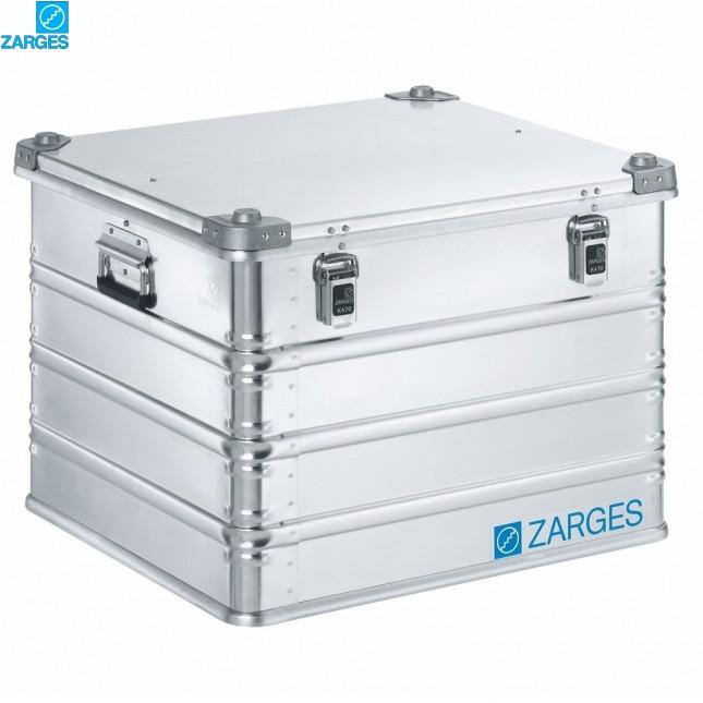 Ящик алюминиевый Zarges K470 #40839