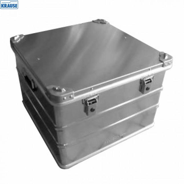A115 Ящик алюминиевый Krause