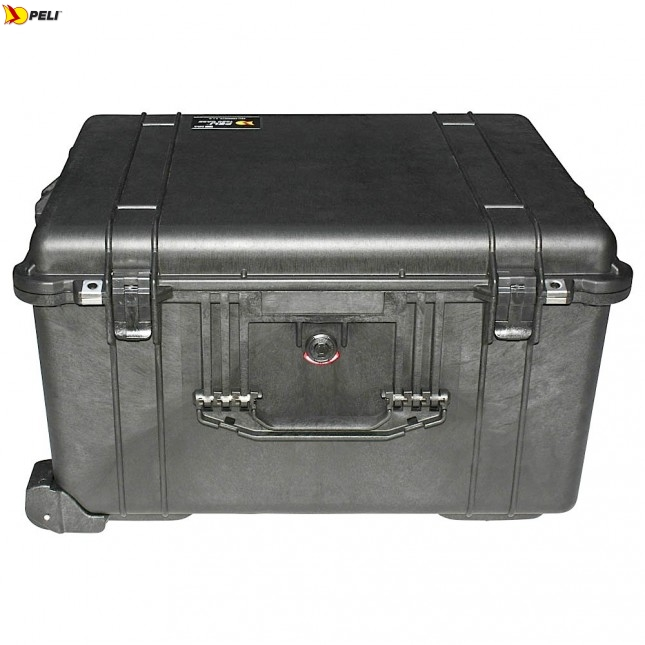Кейс - контейнер пластиковый Peli #1620, черный