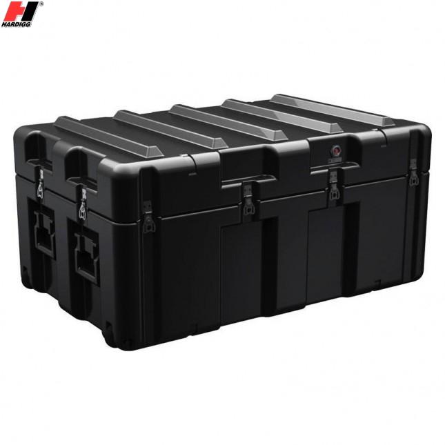 Ящик - контейнер пластиковый Peli AL4024 Shipping Case, черный