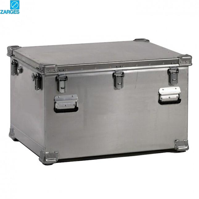 Ящик алюминиевый Zarges K475 #45145