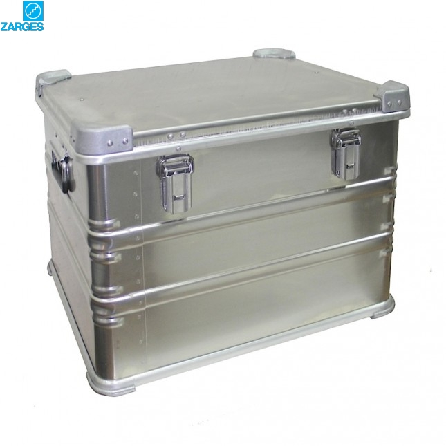 Ящик алюминиевый Zarges Y #45037