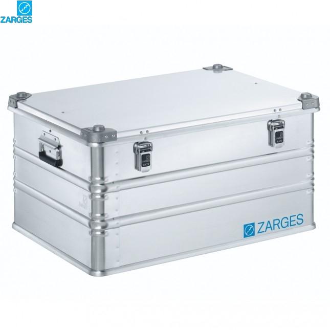 Ящик алюминиевый Zarges K470 #40565
