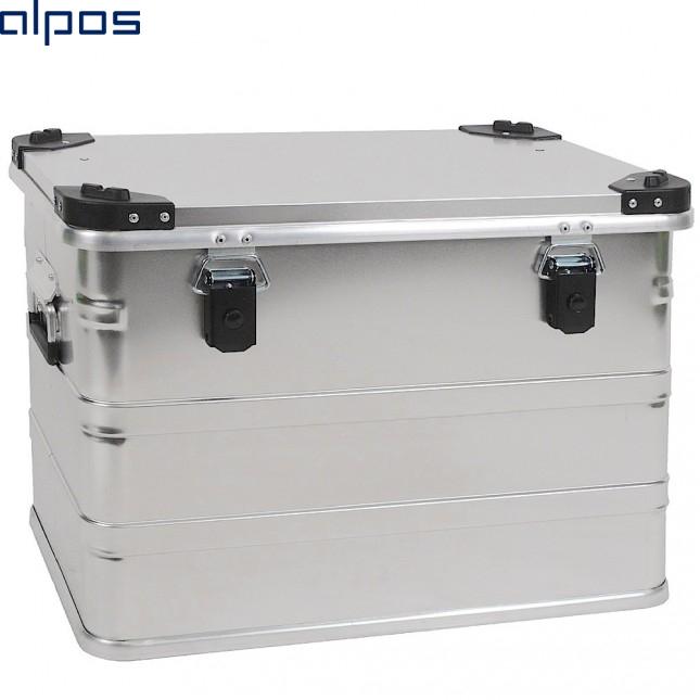 D76 Ящик алюминиевый Alpos D