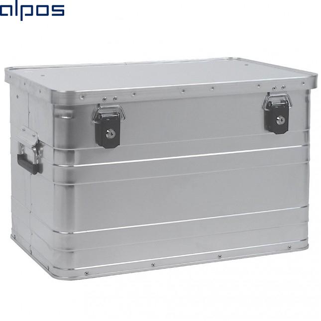 B70 Ящик алюминиевый Alpos B