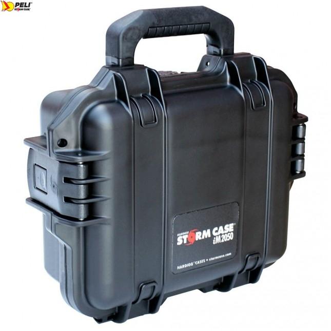 iM2050 Кейс пластиковый Peli Storm, черный
