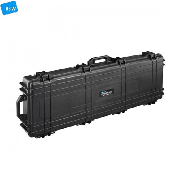 Кейс - контейнер пластиковый длинномерный B&W type 72