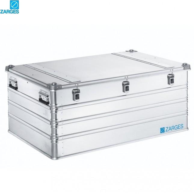 Ящик алюминиевый Zarges K470 #40580