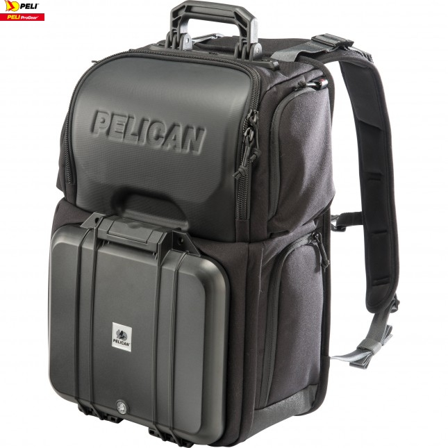 Рюкзак для планшета Peli ProGear #U140
