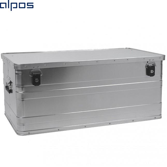 B140 Ящик алюминиевый Alpos B