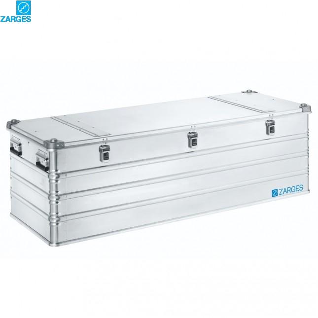 Ящик алюминиевый Zarges K470 #40875
