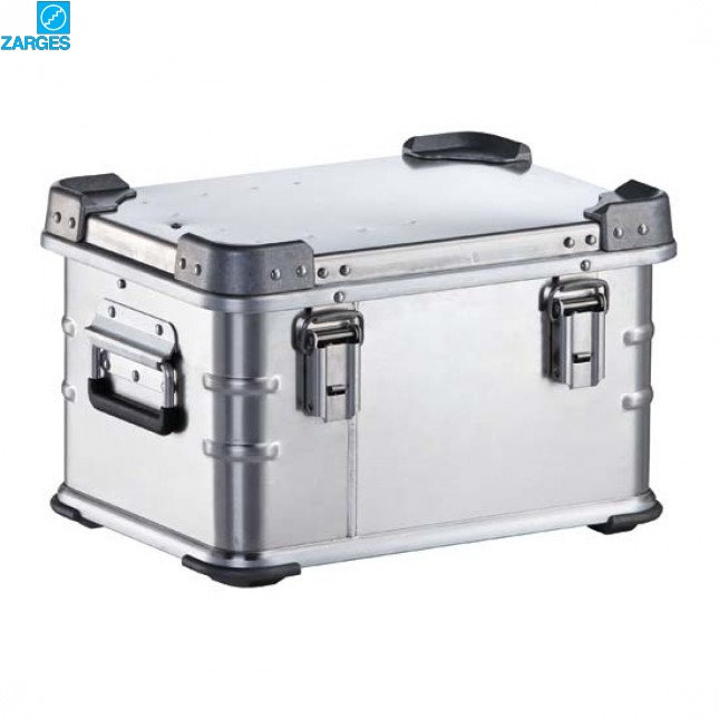 Ящик алюминиевый Zarges Y #45051