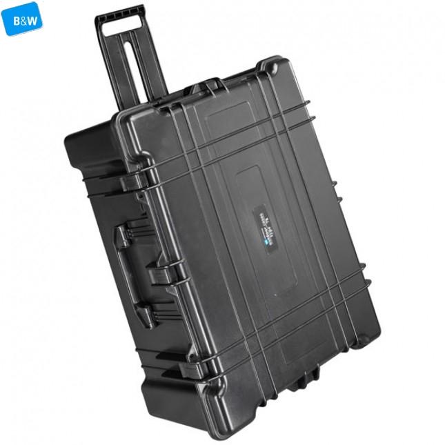 Кейс - контейнер пластиковый B&W type 78