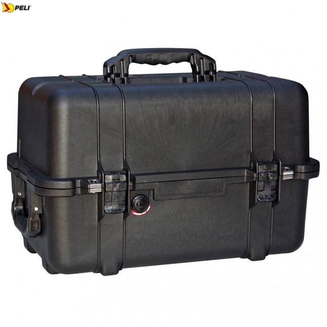 Кейс - ящик пластиковый Peli #1460, черный