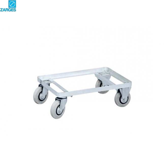 Тележка алюминиевая Zarges W 150 #40607