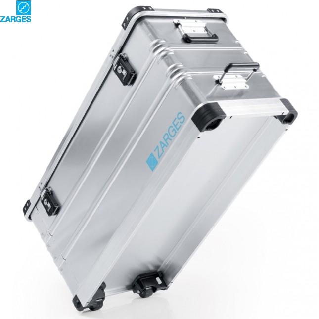 Ящик - Контейнер алюминиевый Zarges #41815 K424 XC