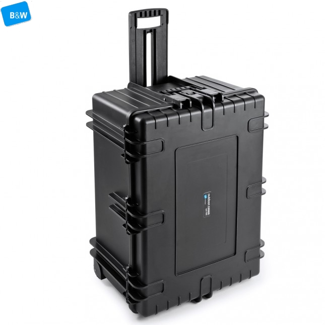 Кейс - Контейнер пластиковый B&W #6800