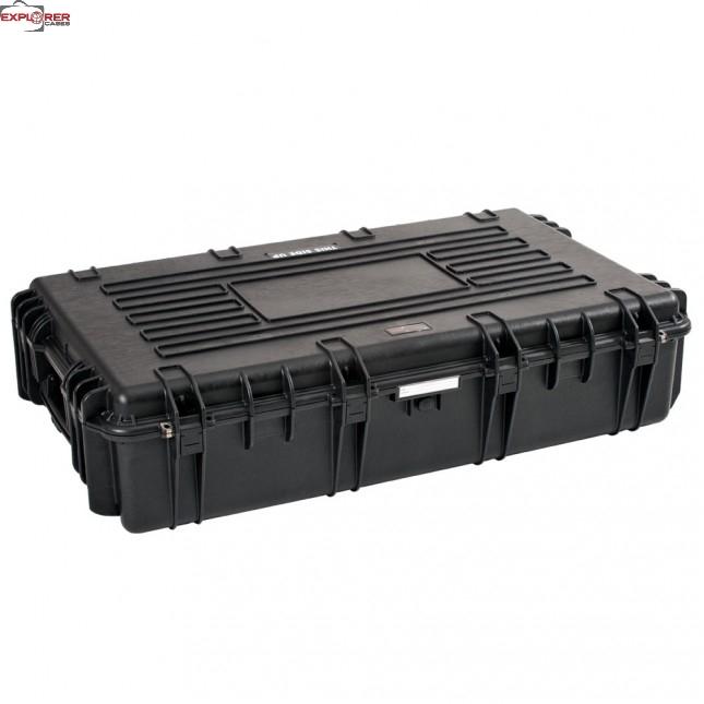 Ящик - Контейнер пластиковый Explorer #10826