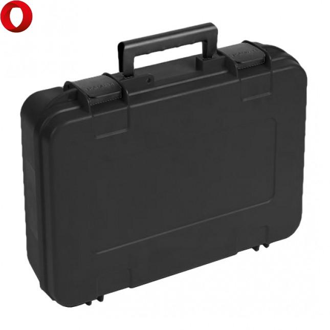 Кейс пластиковый PLASTON C54, чёрный
