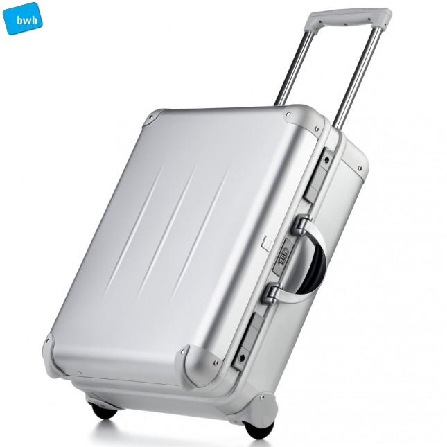 Кейс - Контейнер алюминиевый BWH ALUpur #98700
