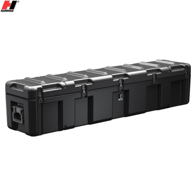 Ящик пластиковый Peli AL6912 Shipping Case, черный