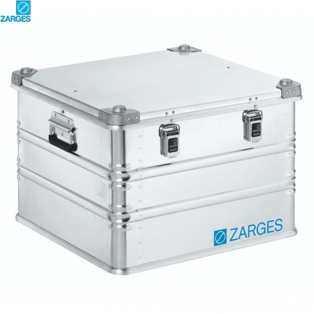 Ящик алюминиевый Zarges K470 #40859