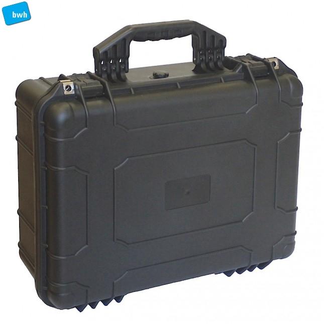 Кейс пластиковый BWH ODC type6, чёрный