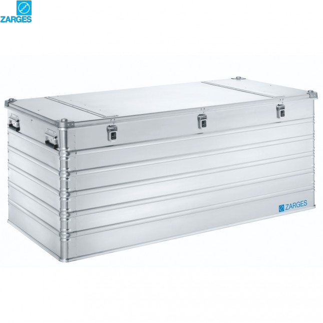 Ящик алюминиевый Zarges K470 #40876
