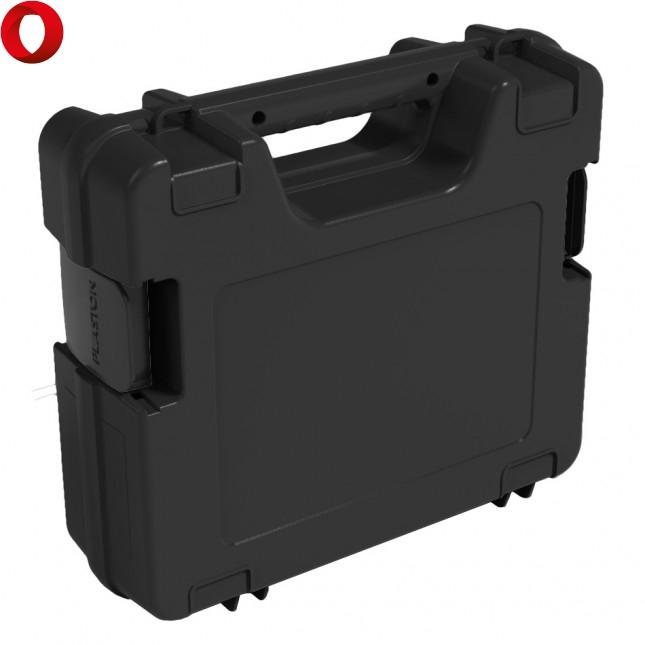 Кейс пластиковый PLASTON C40, чёрный